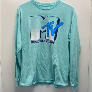 MTV shirt